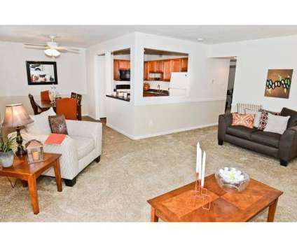 2 Beds - Courts of Valle Vista Apartments at 714 Connors Dr in Greenwood IN is a Apartment