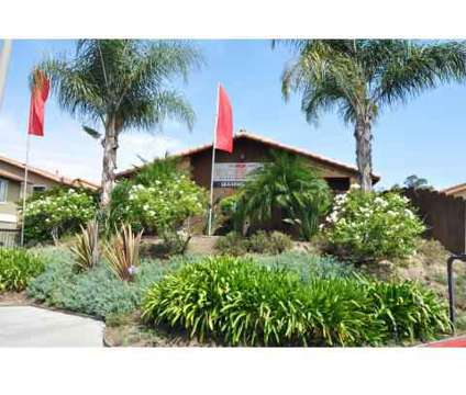 1 Bed - Taylor Brooke at 911 Taylor St in Vista CA is a Apartment