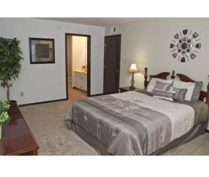 1 Bed - Fallwood Apartments at 5200 East Fall Creek Parkway North Dr in Indianapolis IN is a Apartment