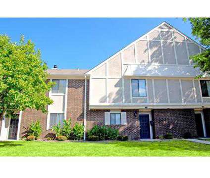 1 Bed - North Willow Apartments and Town Homes at 1844 Pemberton Ln in Indianapolis IN is a Apartment