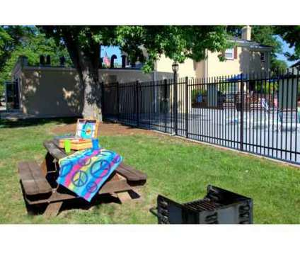 2 Beds - Martinique Terrace Apartments at 6789 South East St in Indianapolis IN is a Apartment