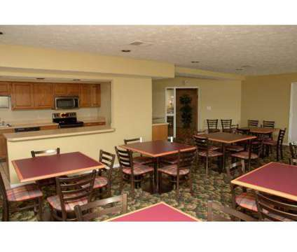 1 Bed - St. Andrews Apartments at 1201 Carson Way in Greenwood IN is a Apartment