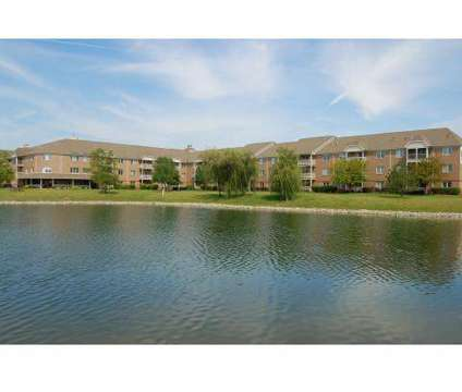 2 Beds - St. Andrews Apartments at 1201 Carson Way in Greenwood IN is a Apartment