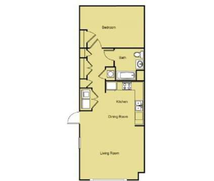 1 Bed - Gulf Breeze at 340 Gulf Breeze Ave in Punta Gorda FL is a Apartment