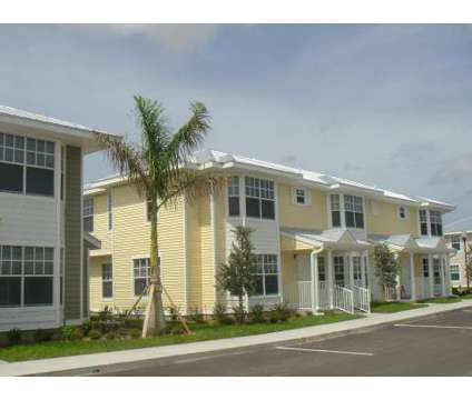 2 Beds - Gulf Breeze at 340 Gulf Breeze Ave in Punta Gorda FL is a Apartment