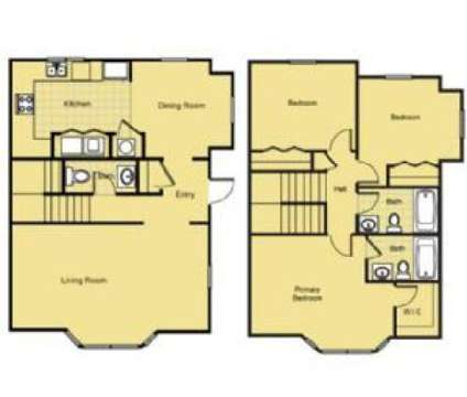 3 Beds - Gulf Breeze at 340 Gulf Breeze Ave in Punta Gorda FL is a Apartment