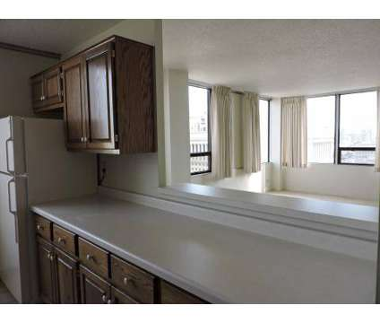 1 Bed - Tower Apartments at 1100 W Wells St in Milwaukee WI is a Apartment