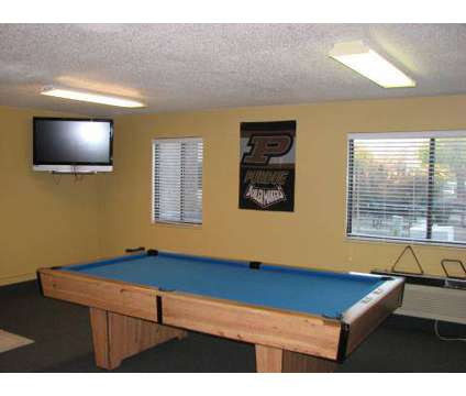 Studio - The Bluffs Apartments at 305 Montifiore St in Lafayette IN is a Apartment