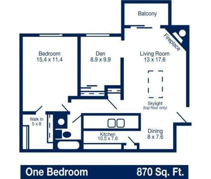 1 Bed - Brandychase Apartments at 3969 Brandychase Way in Cincinnati OH is a Apartment