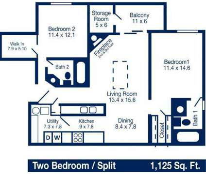 2 Beds - Brandychase Apartments at 3969 Brandychase Way in Cincinnati OH is a Apartment