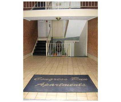 2 Beds - Congress Run Apts at 361 W Galbraith Road in Cincinnati OH is a Apartment