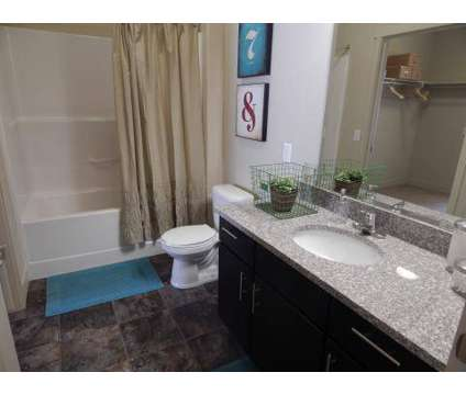 1 Bed - 644 City Station at 644 W North Temple in Salt Lake City UT is a Apartment
