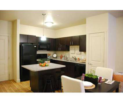2 Beds - 644 City Station at 644 W North Temple in Salt Lake City UT is a Apartment