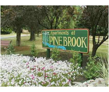 1 Bed - Apartments at Pine Brook at 1314 Wharton Drive in Newark DE is a Apartment