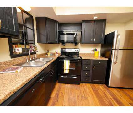 1 Bed - The Preserve at Woodland at 2351 Valleywood Dr Se in Grand Rapids MI is a Apartment