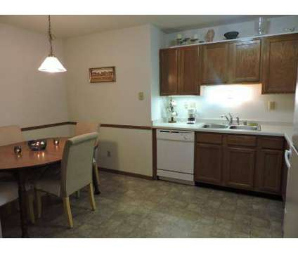 2 Beds - Terrace Apartments at 3235 S Landl Ln in Milwaukee WI is a Apartment