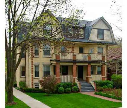 1 Bed - Oak Park Apartments at 41 Chicago in Oak Park IL is a Apartment