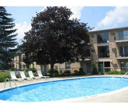 1 Bed - Polo Club Apartments at 861 E Michigan Avenue in Marshall MI is a Apartment