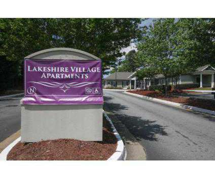3 Beds - Lakeshire Village at 4395 Washington Rd in East Point GA is a Apartment