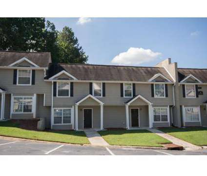 1 Bed - Hidden Creste at 3200 Stone Road Sw in Atlanta GA is a Apartment