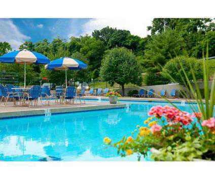 1 Bed - Monroeville Apartments at Belmont Ridge at 1100 Belmont Boulevard in Monroeville PA is a Apartment