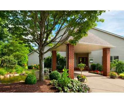 2 Beds - Belmont Ridge at 1100 Belmont Boulevard in Monroeville PA is a Apartment