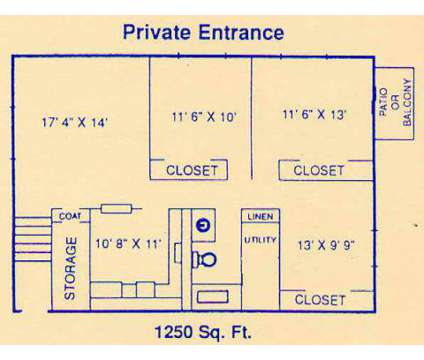 3 Beds - Clayton Apartments and Duplexes at 1407 N.w 65th in Kansas City MO is a Apartment