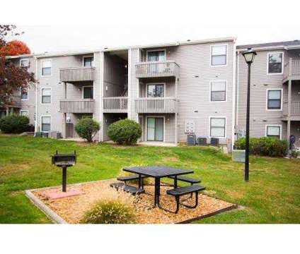 1 Bed - Knollwood Apartments at 5370 Knollwood Dr in Hazelwood MO is a Apartment