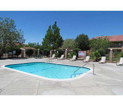 2 Beds - Casablanca Apartments at 4160 E Ave R in Palmdale CA is a Apartment