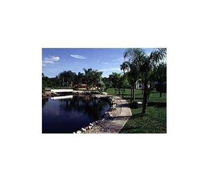 1 Bed - Coral Waters at 7231 Maida Ln Apartment #3c in Fort Myers FL is a Apartment