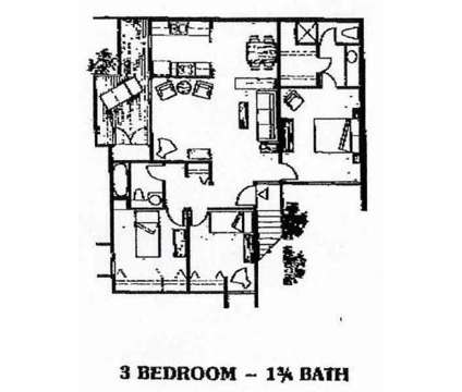 3 Beds - Lincoln Moody Apartments at 9090 Moody St in Cypress CA is a Apartment