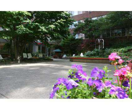 Studio - Westerly Apartments - Senior Living at 14300 Detroit Avenue in Lakewood OH is a Apartment