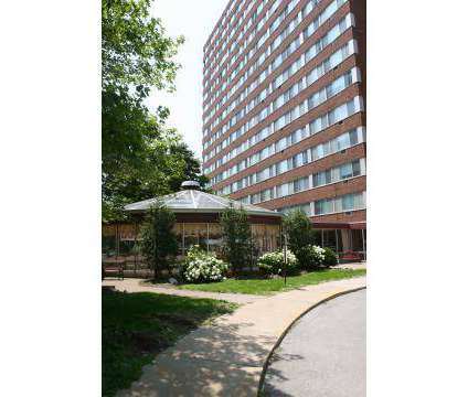 2 Beds - Westerly Apartments - Senior Living at 14300 Detroit Avenue in Lakewood OH is a Apartment