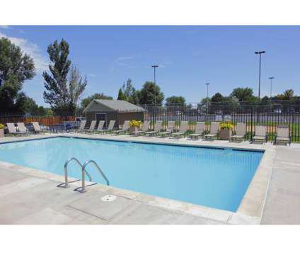 2 Beds - The Modern Apartments at 6301 W Hampden Avenue in Denver CO is a Apartment