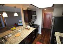 1 Bed - One Lytle Place Apartments