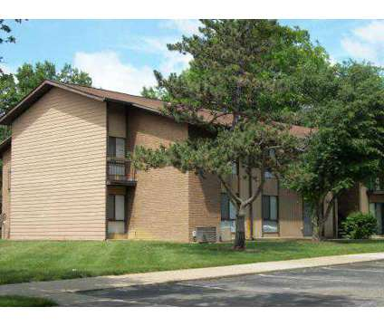 3 Beds - Aston Villa at 2773 Citizens Place in Columbus OH is a Apartment