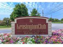 1 Bed - Kensington Club
