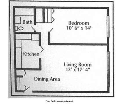 1 Bed - Rolling Green at 13 Rolling Green Rd in Newport RI is a Apartment