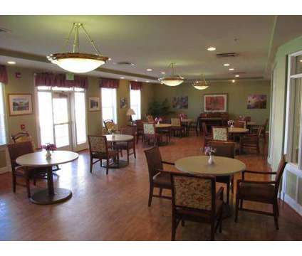 2 Beds - Selborne House of Dorsey Hall Senior Community at 5320 Dorsey Hall Dr in Ellicott City MD is a Apartment