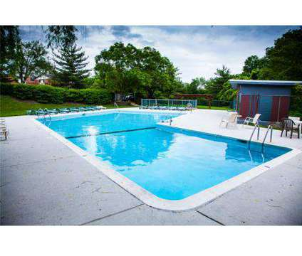 1 Bed - Owings Chase Apartments at 4607 Old Ct Road C in Pikesville MD is a Apartment