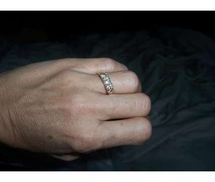 Anniversary Champagne Diamond Ring is a Rings for Sale in Brooksville FL