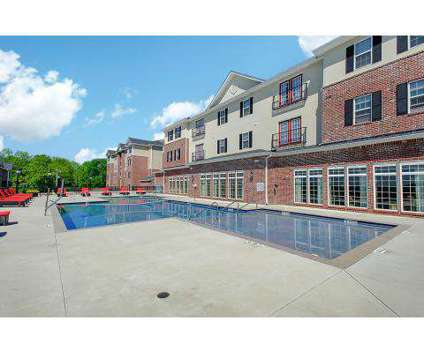 2 Beds - The Verge at 1523 Nolen Rd in Clarksville TN is a Apartment