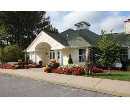 1 Bed - Country Glen Apartments at 600 Meridian St Extension #600 in Groton CT is a Apartment