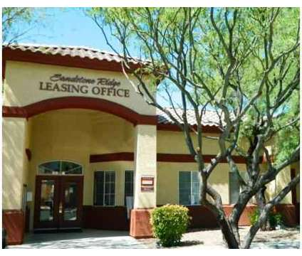 1 Bed - Sandstone Ridge Apartments at 19190 South Alpha Ave in Green Valley AZ is a Apartment