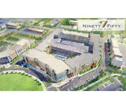 1 Bed - Ninety7Fifty On The Park at 9750 Crescent Park Cir in Orland Park IL is a Apartment