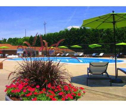 3 Beds - York Towne Apartments and Townhomes at 3601 Lynhaven Dr in Greensboro NC is a Apartment