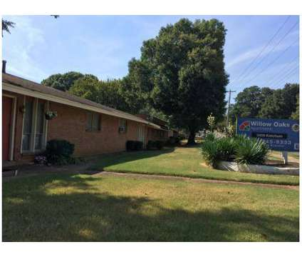 2 Beds - Willow Oaks at 2459 Ketchum Rd in Memphis TN is a Apartment