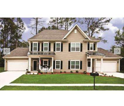 3 Beds - Fort Jackson Family Homes at 520 Brown Ave in Columbia SC is a Apartment