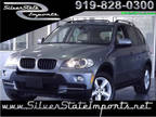 2007 BMW X5|X5-Series Gray, 86K miles