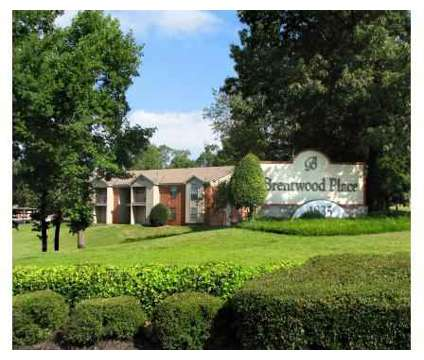 1 Bed - Brentwood Place at 1835 Sycamore View Rd in Memphis TN is a Apartment
